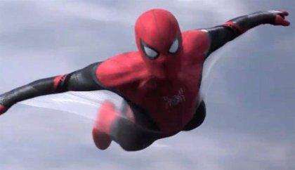 Spider-Man aparece en los carteles de Marvel de la D23 Expo de Disney... ¿por última vez?