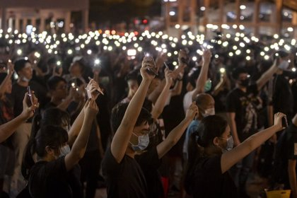 China.- Google deshabilita 210 canales de YouTube por influir en las protestas de Hong Kong