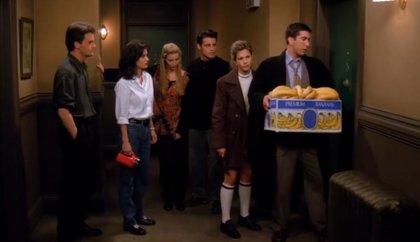 Friends estuvo a punto de perder a uno de sus protagonistas en su primera temporada
