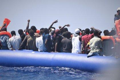"""Europa.- MSF pide reconocer """"el desastre humanitario"""" en el Mediterráneo y un mecanismo de desembarco"""