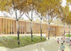 Barcelona destina 2,77 milions a ampliar l'Ateneu la Bòbila de Porta (Barcelona) (AYUNTAMIENTO DE BARCELONA)