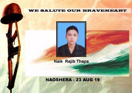 Cachemira.- Fallece un militar indio por disparos desde el lado paquistaní de Cachemira