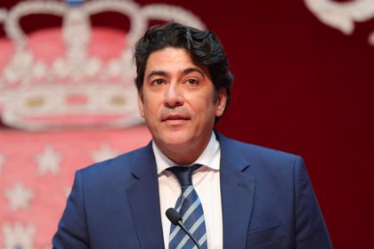 David Pérez marca como prioridad construir viviendas para jóvenes y contribuir a su emancipación