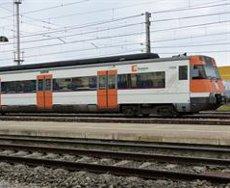 Reparada l'avaria a l'estació de Sants de Barcelona (EUROPA PRESS - Archivo)
