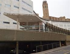 Presó provisional per a la parella de Lleida detinguda per maltractar el seu nadó (EUROPA PRESS - Archivo)