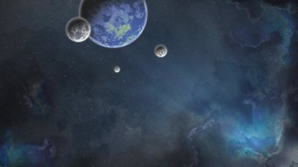 Evidencia de tres nuevos planetas en zona habitable a 22 años luz