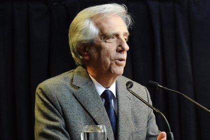 Uruguay.- Los médicos confirman que el presidente de Uruguay tiene un tumor maligno en el pulmón