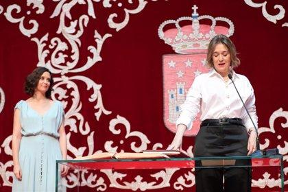 """Marta Rivera afea que Marlaska diga tener """"miedo"""" a ser robado en Madrid para conjurar el temor de turistas de Barcelona"""