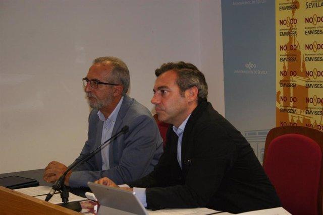 [Sevilla] Nota De Prensa. Emvisesa