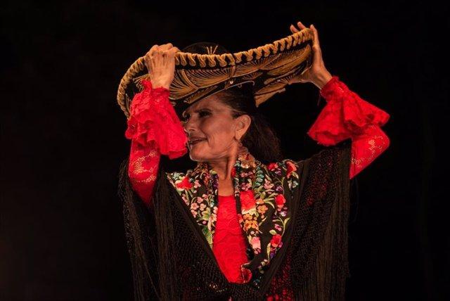 La Fiesta de la Bulería hermana Jerez con California al compás de María Bermúdez