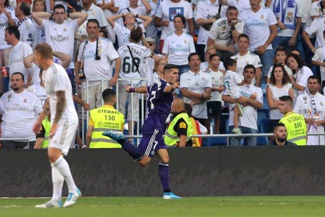 Real Madrid - Real Valladolid