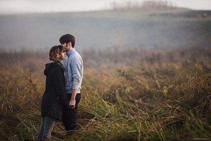 Tener pareja reduce el dolor físico