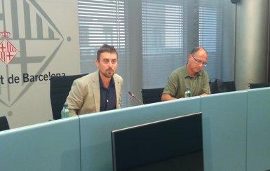 Un 38% més de les multes a Barcelona podran substituir-se per cursos, mediació i tasques socials (EUROPA PRESS)
