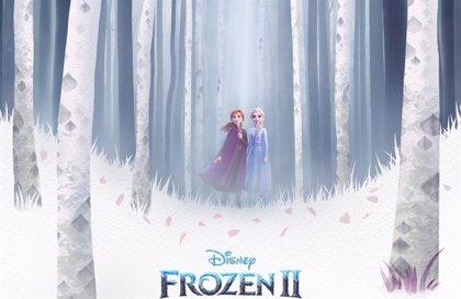 D23: Nuevo póster de Frozen 2 que anuncia nuevos e importantes personajes
