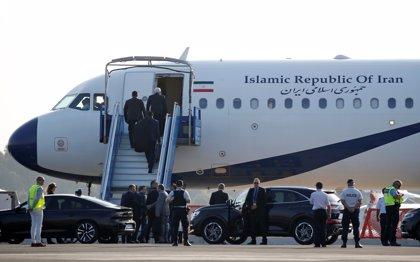La visita relámpago del ministro de Exteriores iraní a la cumbre del G7 en Biarritz sorprende a Trump