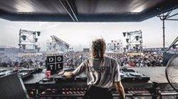 Unes 30.000 persones assisteixen a la cinquena edició del festival de música electrònica DGTL Barcelona (DGTL BARCELONA)