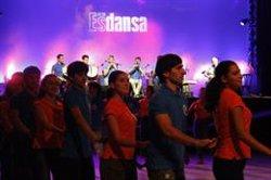 El Festival Ésdansa consolida els 11.000 espectadors i el 98% d'ocupació en els espectacles de pagament (ACN)