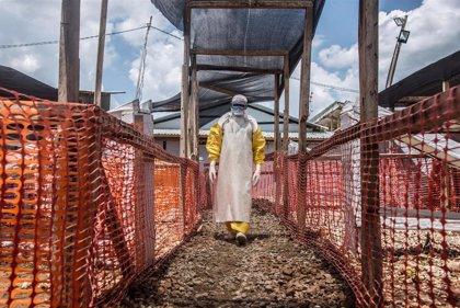 La OMS da por contenido el ébola en Goma pero expresa su temor por la expansión en otras zonas de RDC