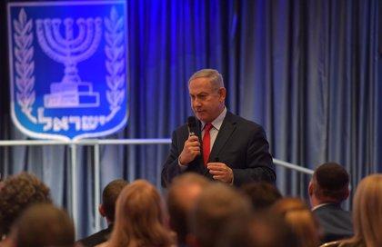 O.Próximo.- Netanyahu aprueba la construcción de 300 viviendas en Cisjordania en respuesta al ataque del viernes