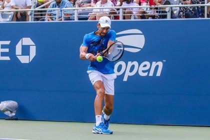 La inminencia del US Open deja sin movimientos lo alto del ranking ATP