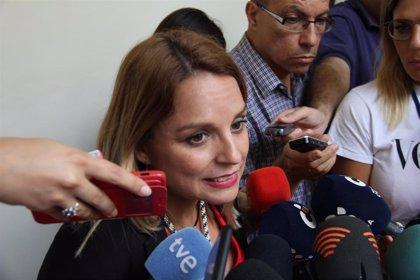 """Gobierno de Canarias y cabildos buscan """"una salida"""" para justificar las transferencias de 2017 y 2018"""