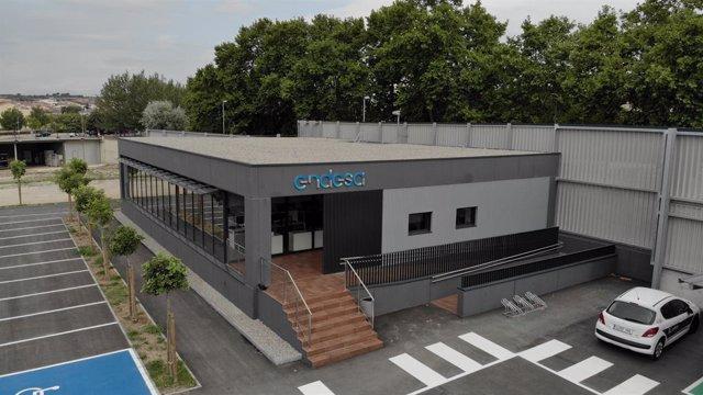 Nova seu a Figueres (Girona)