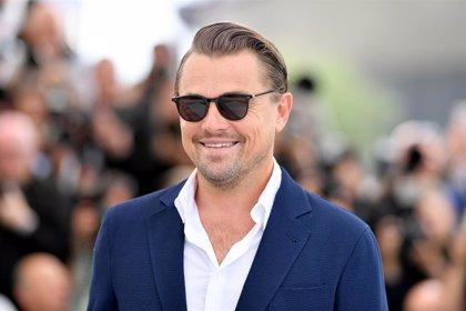 Leonardo DiCaprio dona cinco millones de dólares para luchar contra los incendios en el Amazonas