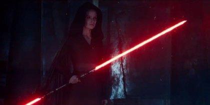 """Resultado de imagen de star wars el ascenso de skywalker rey dark"""""""