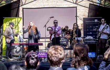 Estrella Galicia.- La Fundación SGAE y Monkey Week SON Estrella Galicia convocan su III Laboratorio de Creación Musical