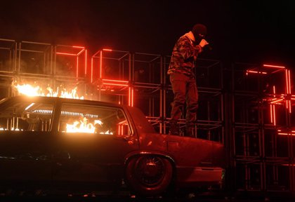 VÍDEO: Post Malone y Twenty One Pilots versionan 'Don't look back in anger' de Oasis