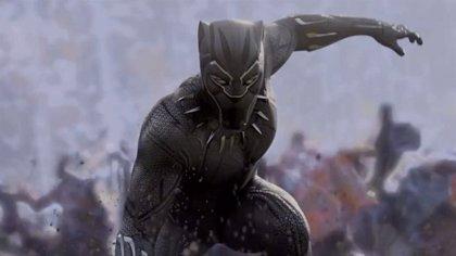 Black Panther 2 llegará a los cines en 2022