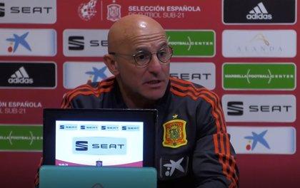 El estadio Nuevo Castalia de Castellón acogerá el duelo Sub-21 entre España y Montenegro