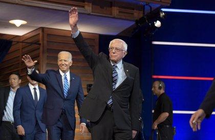EEUU.- Una encuesta hunde a Biden y augura un triple empate con Warren y Sanders en la carrera demócrata