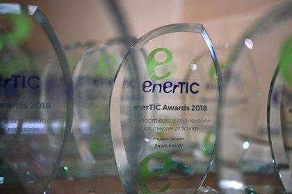 Portaltic.-Tecnología para reducir el consumo energético: se buscan candidatos para la VII edición de los 'enerTIC Awards'