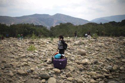 """Venezuela.- ACNUR advierte de que la crisis migratoria venezolana ya no es regional sino """"global"""""""