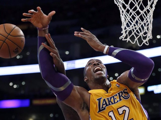 Dwight Howard (Los Angeles Lakers)