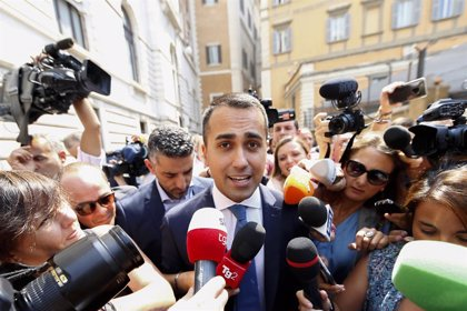 Italia.- Encallan las conversaciones entre M5S y PD para formar gobierno en Italia