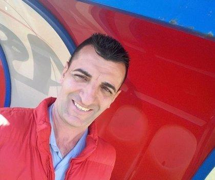 Denuncian la desaparición desde el pasado domingo de un trabajador de la UD Almería
