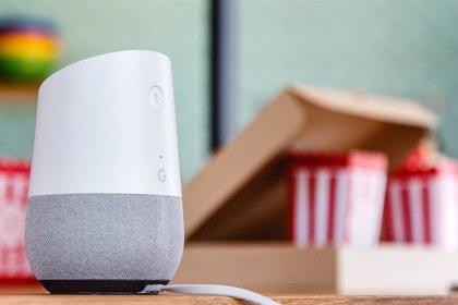 Portaltic.-Google queda relegada a la tercera posición en el mercado de los altavoces inteligentes tras la china Baidu y Amazon