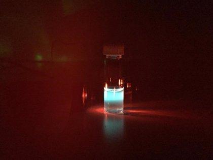 Las nanopartículas podrían algún día dar a los humanos visión nocturna incorporada