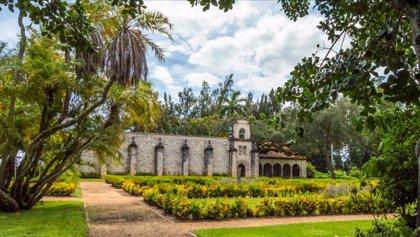 El monasterio medieval segoviano que fue comprado por un periodista y ahora es una atracción turística en Miami