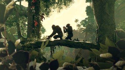 Revive los inicios de la evolución humana con Ancestors: The Humankind Odyssey