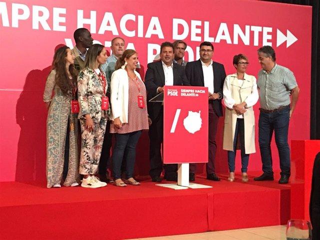 Luis Ibarra (PSOE)
