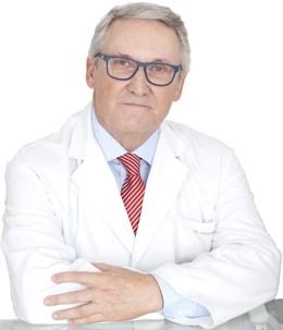 El doctor Joaquín O. Izquierdo.