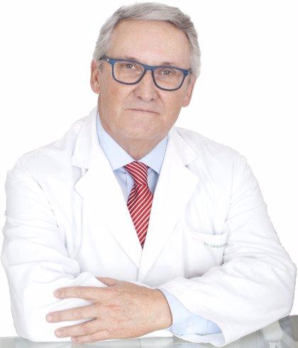 """Joaquín O. Izquierdo: """"La Podología debería entrar en el Sistema Público español con todas sus atribuciones"""""""