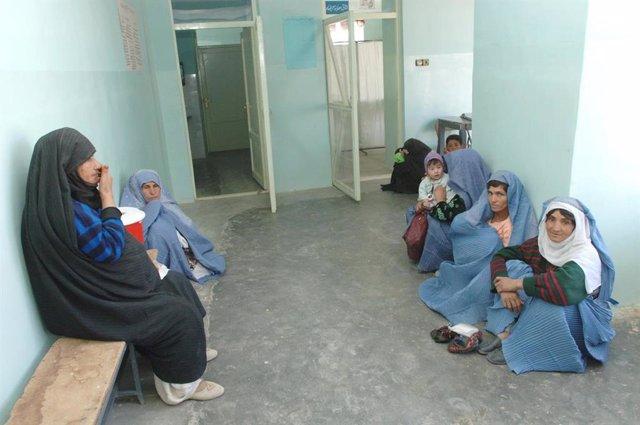 Afganistán.- World Vision denuncia que Afganistán es el peor país del mundo para