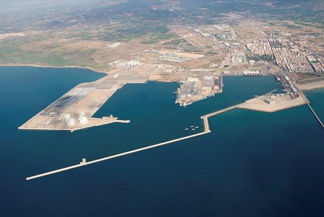 Puerto de Sagunto