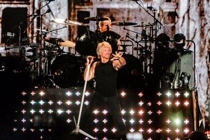 """Bon Jovi desvela el título de su nuevo álbum, que será más """"socialmente consciente"""""""