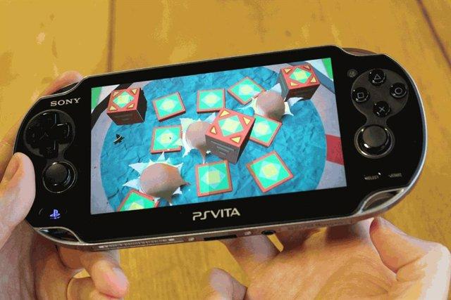 Sony actualiza el 'firmware' de PS Vita para parchear una vulnerabilidad a pesar