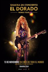 Foto: 'Shakira in Concert', en cines de todo el mundo el 13 de noviembre